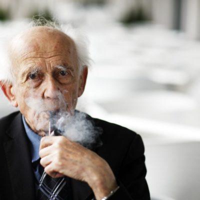 Ο Zygmunt Bauman για την ανθρωπιστική κρίση
