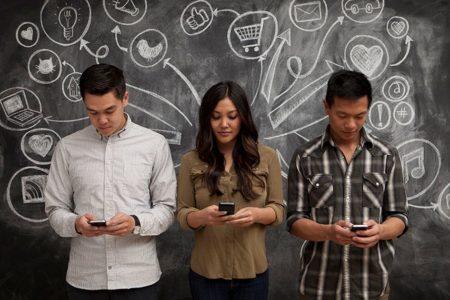 Τα Social Media και ο εκδημοκρατισμός της ενημέρωσης