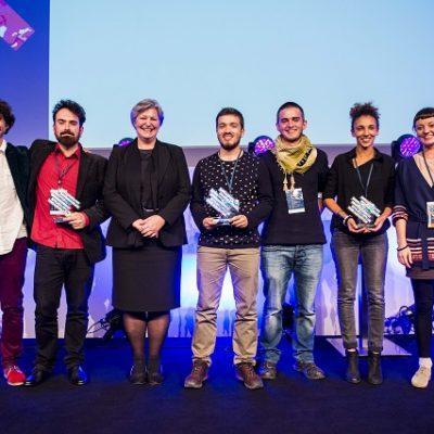 Ευρωπαϊκός Διαγωνισμός Κοινωνικής Καινοτομίας 2017